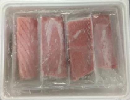 近大マグロ冷凍柵(600g)