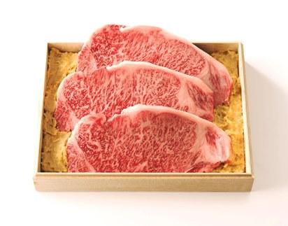 米沢牛ロース味噌粕漬ロース510g(3枚入)
