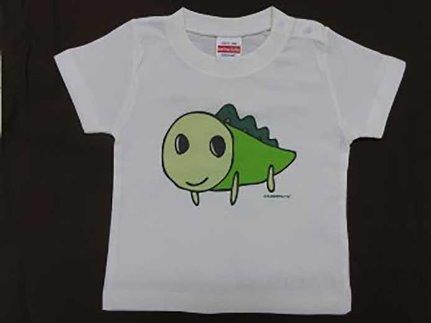 なみすけキッズTシャツセット(90サイズ×2)