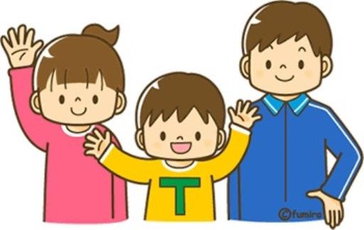 ★施設へのプレゼント★ 東京都杉並区内の児童養護施設:聖友学園