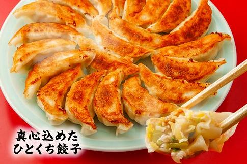 ★クレジット限定★【数量限定】小山餃子 餃子Mセット(全85個)