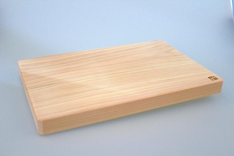 桧のマナ板(30cm)