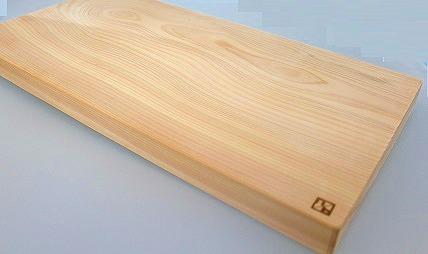 桧のマナ板(60cm)