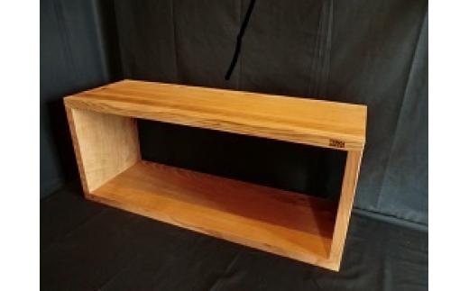 おび杉収納ボックス(90cm)