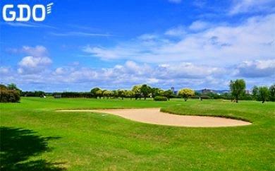【恩納村】GDOゴルフ場予約クーポン15,000点分