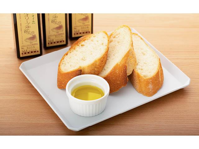 自社農園栽培オリーブ油2本入りギフト