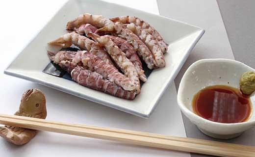 【獲れたての味!!】甘えび30尾+ボイルシャコ8~9尾セット