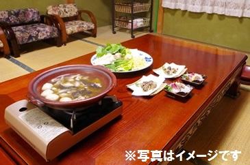 【受付再開】綾部で育てた!!スッポン鍋