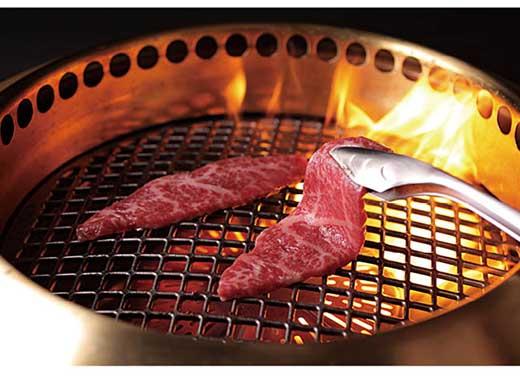 岡喜近江牛焼肉セット