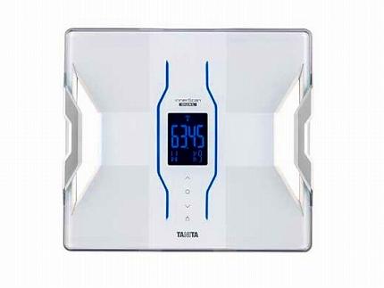 【RD907WH】タニタ デュアルタイプ体組成計