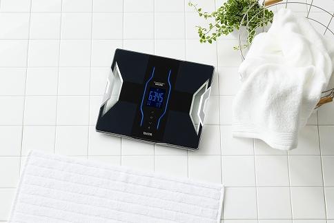 【RD907BK】タニタ デュアルタイプ体組成計
