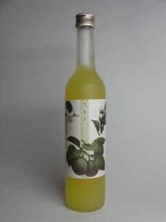 瑞浪ふるさと地酒 カボスノススメ(500ml×1本)
