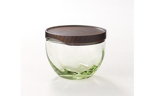 UrushitoGlass スリット蓋つきグラス 小
