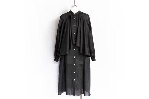 gogakuchemiseetbebelongー黒色ー(Lサイズ)