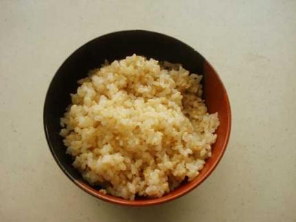 【30年産】野口勘右衛門のお米「玄米食最適米(ミルキークイーン)」玄米30㎏