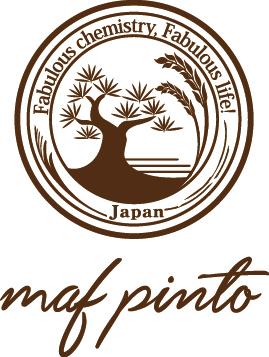 mafpintoレザーコインケースダークブラウン