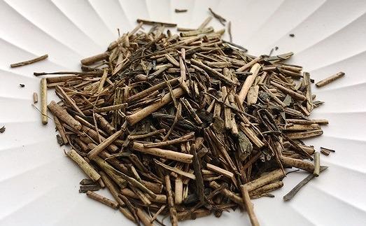 煎茶(150g)・棒茶(120g) 缶入りセット