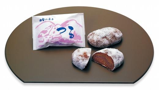 【元祖 伝統菓子】「つる」