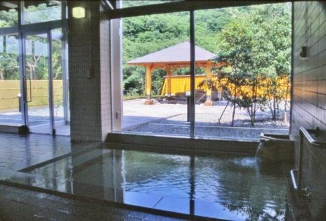 【一般入浴回数券】 都留市温泉 芭蕉月待ちの湯
