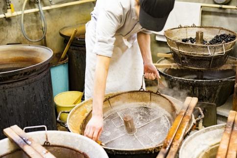 【全国菓子博覧会褒賞受賞】創業60年のやみつきになる味。甘納豆5種の詰め合わせ