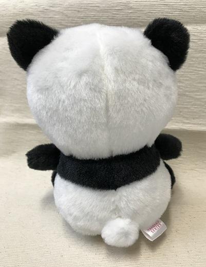 パンダの町白浜のまねっこパンダ