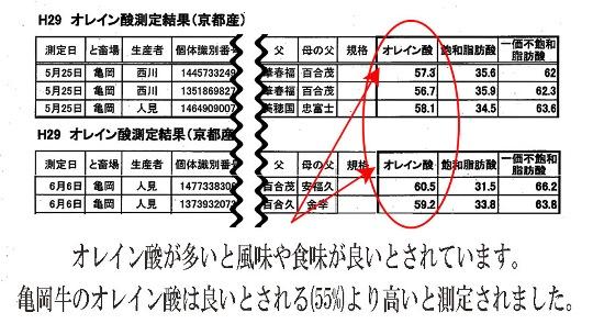 亀岡牛モモ焼き肉用500g