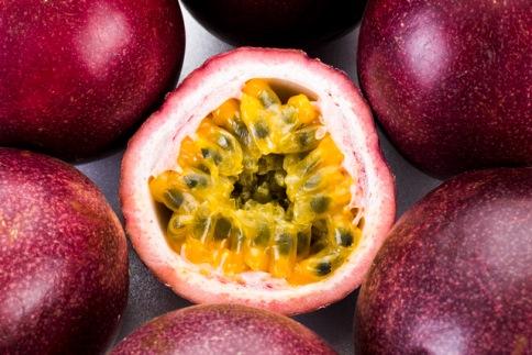 【先行予約】南国の恵み 爽やかパッションフルーツ