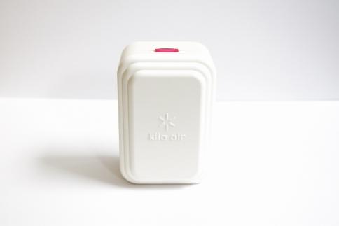 DI02-20簡単消臭・楽々除菌!!キラ・エアー、キラクリーンセット