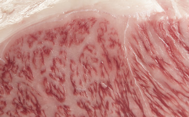 長崎和牛「出島ばらいろ」特選霜降サーロインステーキたっぷり500g