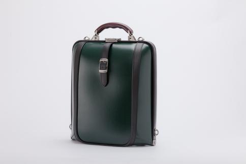 3wayリュック 豊岡鞄 DS4-TO2-37(グリーン)