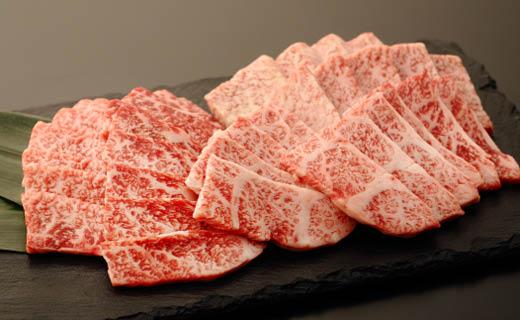 たかしやセット(焼肉)500g/1パック