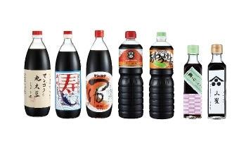 立川醤油店オールスターセット