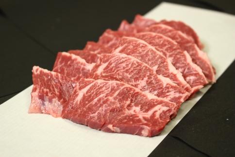 肉ノ五右衛門 手切り牛肉ハラミ焼肉用