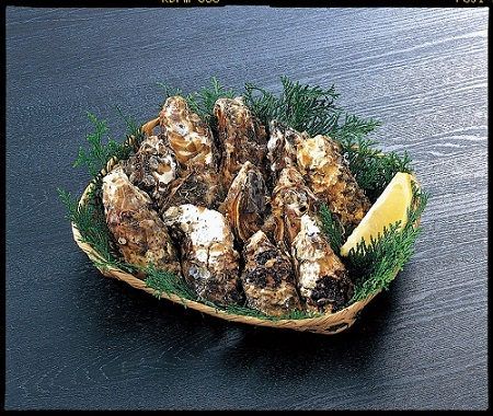 久美浜産殻付牡蠣 約20ヶ入り