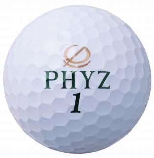 AF47-NTBRIDGESTONEゴルフボール 2ダース 『PHYZ5』 ホワイト