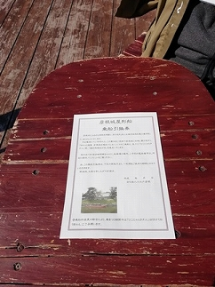 ゆらっと遊覧 彦根城お堀めぐりペア乗船券. ポストカード. ひこにゃんタオル(桜まつり期間は、ついておりません。)