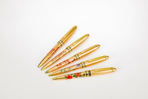 (桜)【金沢箔】BSボールペン
