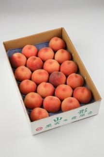 AZ29ご家庭用白桃 5kg