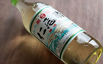 醸造酢/米酢「特吟 仁尾酢900ml」12本