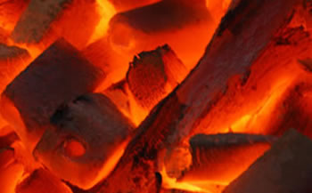 福屋の炭火手焼き煎餅セット梅