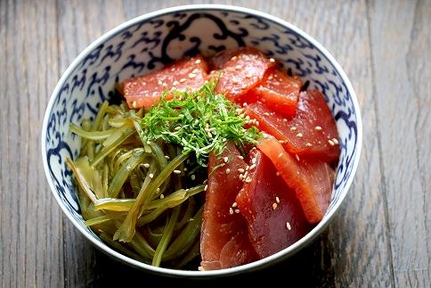 糸島の乾物海藻4種セット【山下商店】