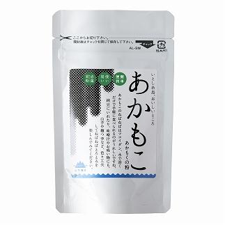 糸島の乾物海藻 あかもこ-あかもくの粉-【山下商店】