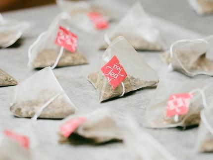 シトロネルシナモンティー2袋(糸島産シナモンリーフ・レモングラス使用)【泉屋六治】