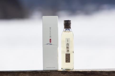 越後の名酒八海山 「貴醸酒」×3本