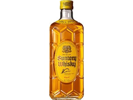 〈サントリー〉角瓶(700ml)12本×1ケース