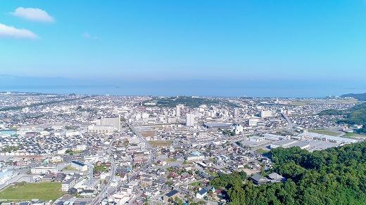 彦根カントリー倶楽部平日4名様セルフプレー券(食事付き)