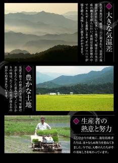 【産地限定】JAみなみ魚沼しおざわコシヒカリ「天地米」25kg