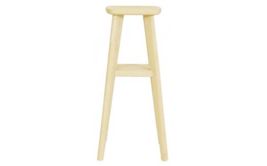 stool〈Nordlys〉(26square&カバ)