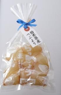 【日光みそのたまり漬・上澤梅太郎商店】らっきょうのたまり漬(栃木県産つぶより)