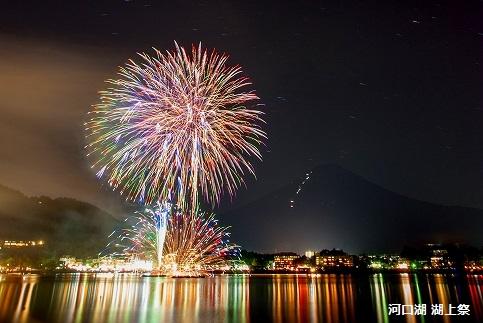 【富士河口湖町】JTBふるさと納税旅行クーポン(15,000点分)